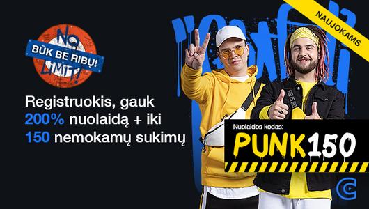 Thumb 530 300 punk150 610x345