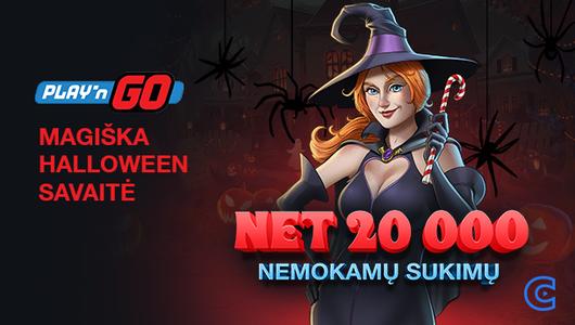 Thumb 530 300 playngo halloween savaite 610x345